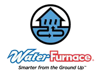 Water Furnace - Save money on geothermal Cooling service in Neillsville WI.