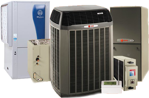 Trane Furnace service in Osseo WI is our speciality.
