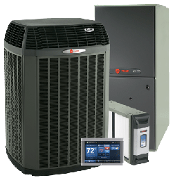Get your Trane AC units service done in Neillsville WI by Northern Indoor Comfort Systems LLC